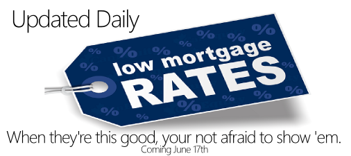 Lowest mortgage rates in Texas