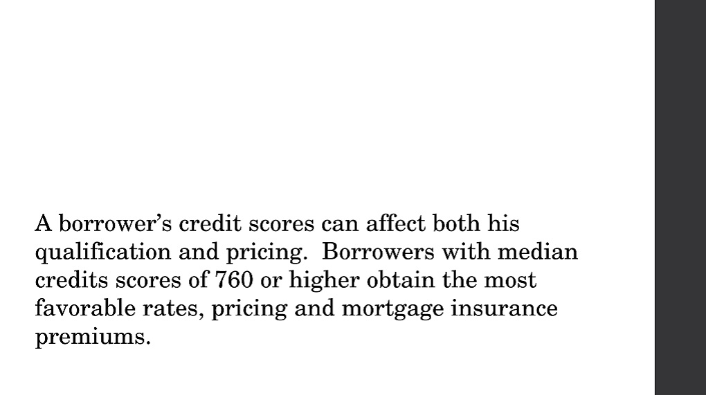Credit Score Impact 12
