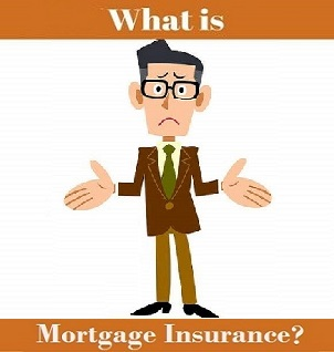 what is mortgage insurance on a home loan